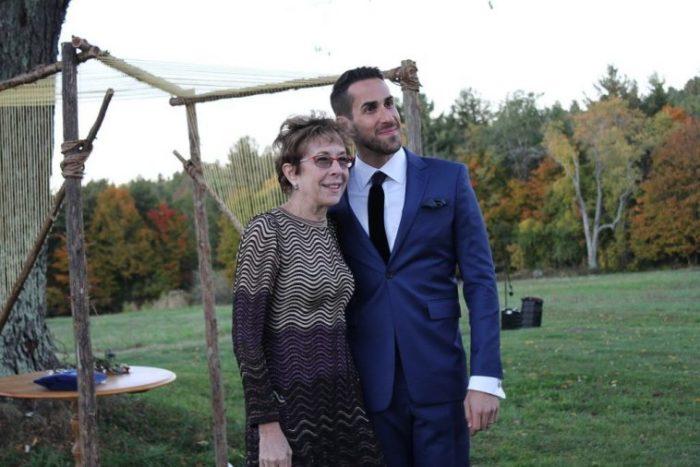 Кого же я люблю больше — мужа или его маму?