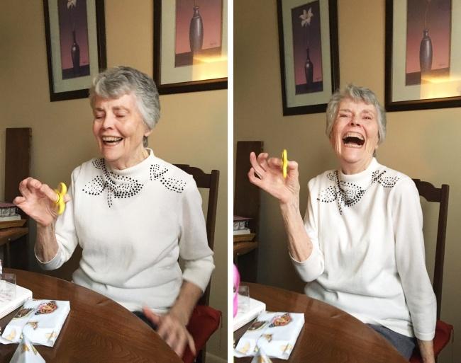 17 веселых и милых историй, которые связаны с любимыми бабушками