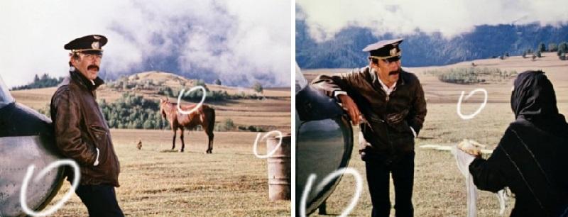 21 киноляп в советских фильмах, которые мог заметить только придирчивый зритель